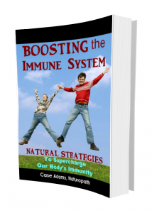 boosting immunity by case adams