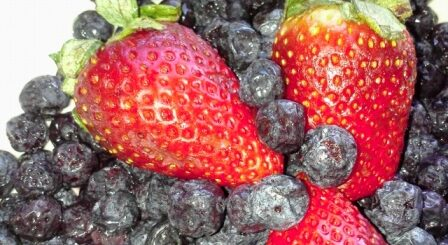 anthocyanins and heart disease