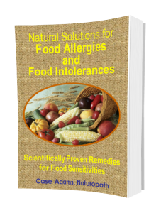 natural solutions for food allergies