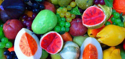fresh fruit diabetes