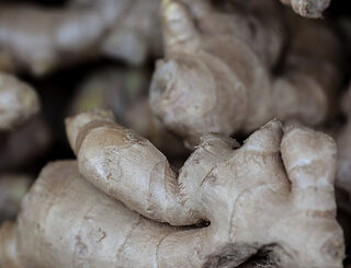 ginger heals many conditions