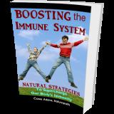 boosting immunity by case adams