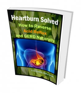 ulcers and heartburn natural remedies