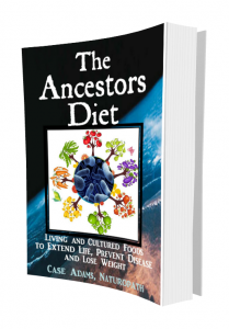 the ancestors diet by case adams