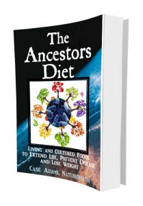 Ancestor's Diet