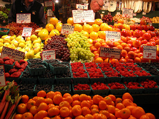 Fruit reduces inflammation and heart disease