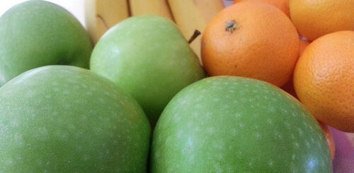 fruits lower breast cancer incidence