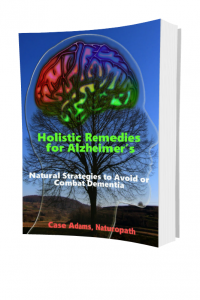 natural solutions for Alzheimer's