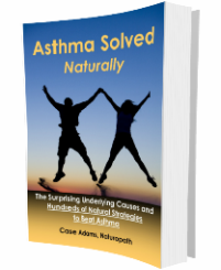 asthma solved naturally