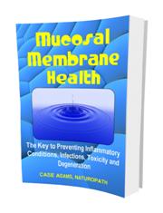 mucosal membrane health
