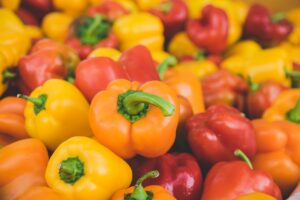 sweet chili peppers help fat loss